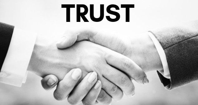 Trust in Online Businesses